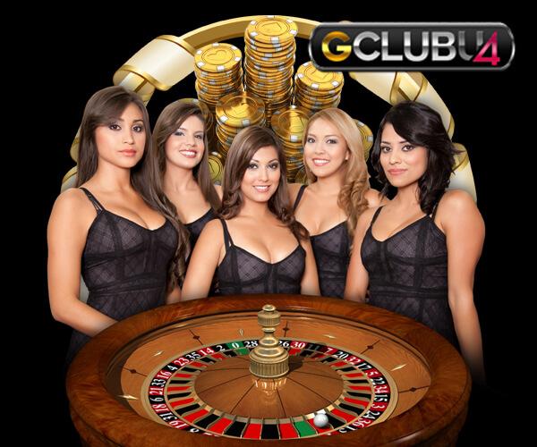 Gclub online ให้ชีวิตคุณง่ายแค่ปลายนิ้ว